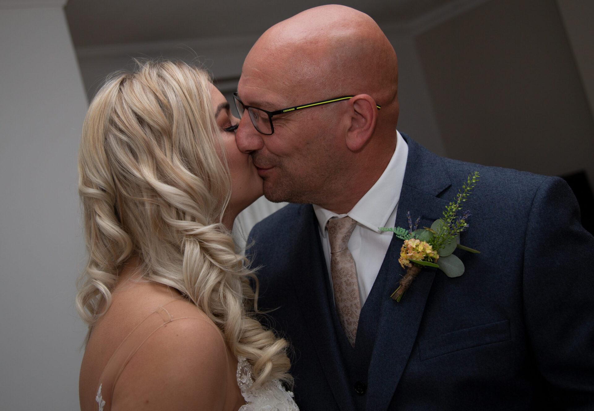 Wedding Photographer in North East UK